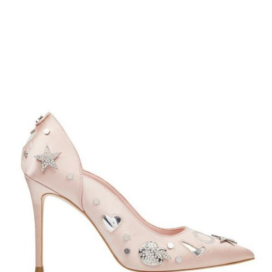 Guess Nude pink Pumps Image 2