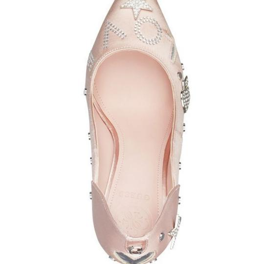 Guess Nude pink Pumps Image 3