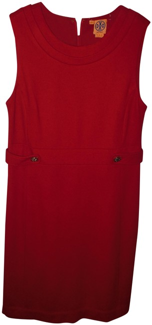 Preload https://img-static.tradesy.com/item/24430782/tory-burch-red-wool-sleeveless-sheath-mid-length-workoffice-dress-size-16-xl-plus-0x-0-1-650-650.jpg