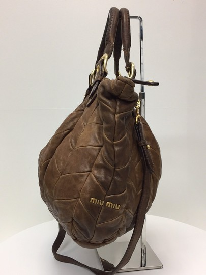 Miu Miu Hobo Bag Image 2