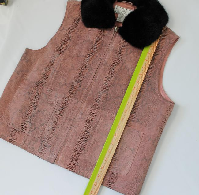 Lisa International Vest Image 6