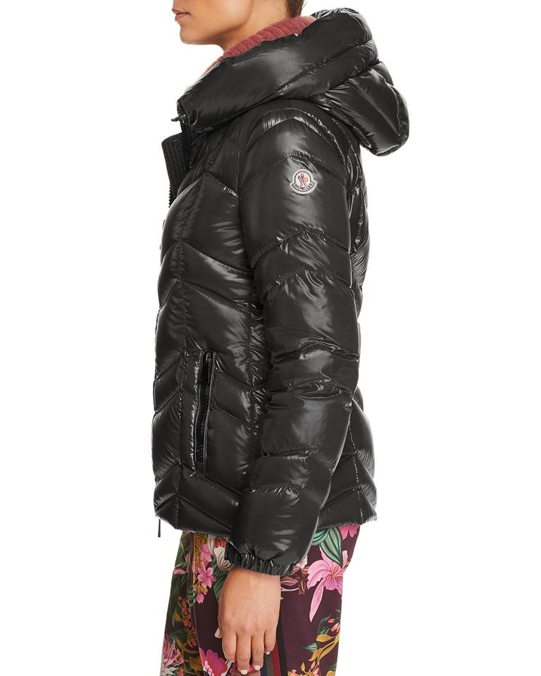f4bd5809d Moncler Charcoal Fuligule Jacket--brand New Coat Size 4 (S) 19% off retail