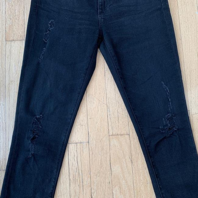 AG Adriano Goldschmied Skinny Jeans-Distressed Image 1