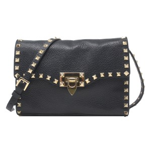 Valentino Rockstud Shoulder Rockstud Handbag Cross Body Bag