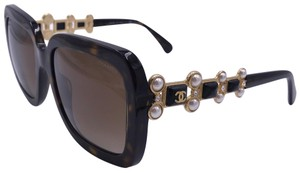 Chanel CHANEL BIJOU LIMITED EDTN 5335HB C.714/S9 CRYSTALS PEARLS POLARIZED