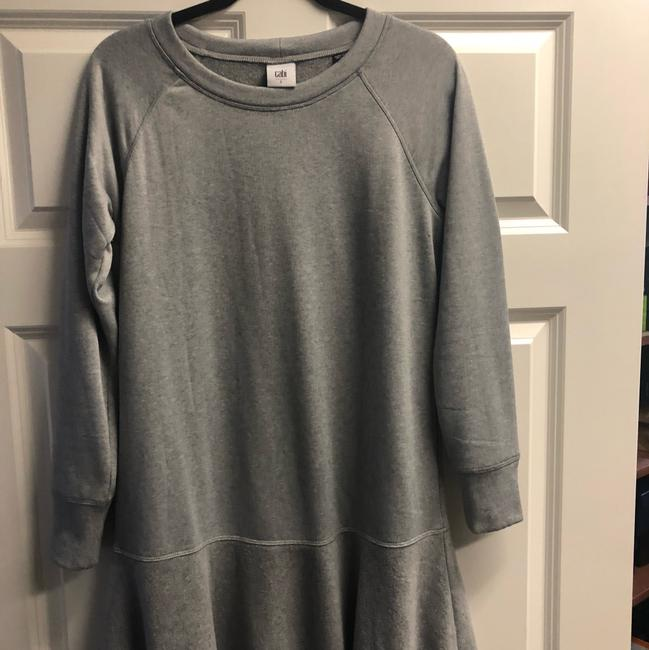 CAbi short dress gray on Tradesy Image 3