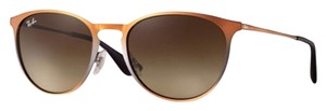 Ray-Ban RB3539 193/13 Round Style Unisex
