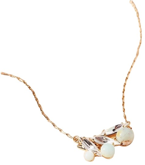 Preload https://img-static.tradesy.com/item/24431465/anthropologie-gold-silver-necklace-0-1-540-540.jpg