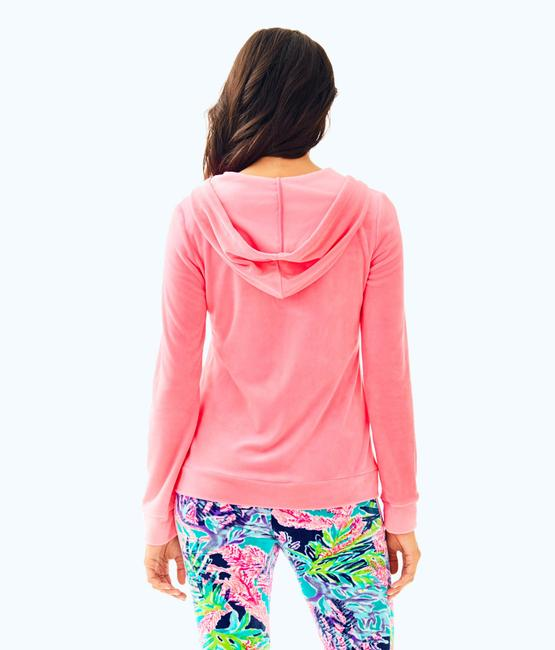 Lilly Pulitzer Pink Jacket Image 1