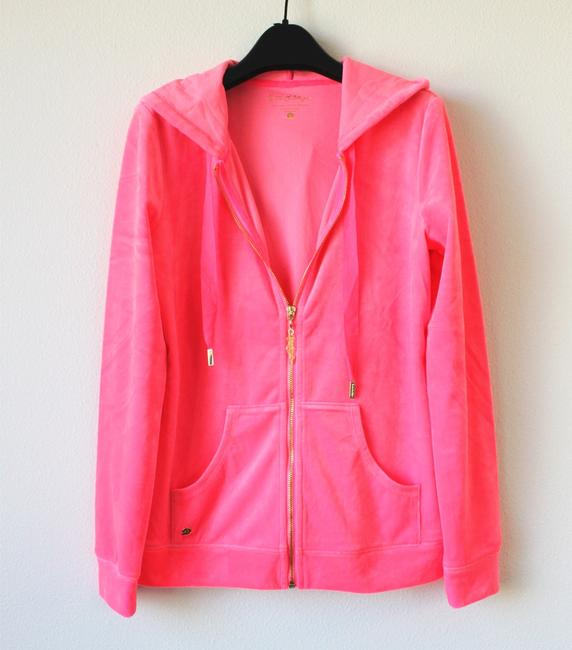 Lilly Pulitzer Pink Jacket Image 3