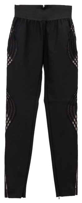 Item - Black Night Out Legging Pants Size 2 (XS, 26)