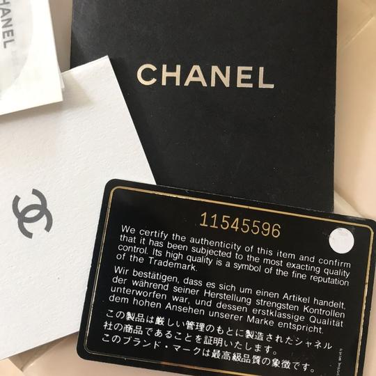 Chanel Satchel in white X Large bags Image 6