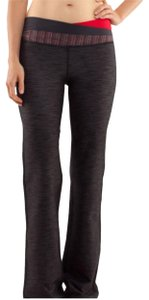 Lululemon Lululemon Astro Pant *Denim (Regular) Black Slub Denim