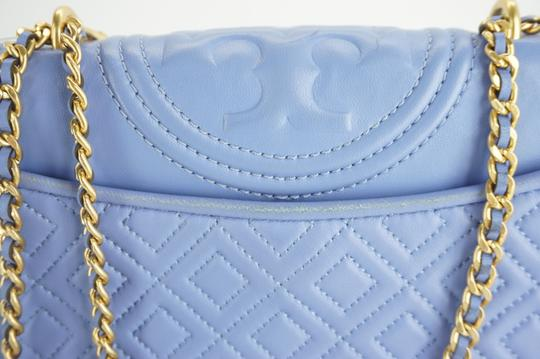 Tory Burch Chain Quilted Cross Body Bag Image 5