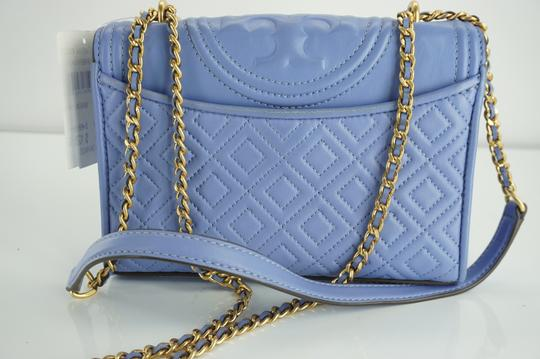 Tory Burch Chain Quilted Cross Body Bag Image 7