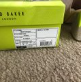 Ted Baker beige and silver Boots Image 1