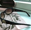 Juicy Couture Juicy Couture Sunglasses with case and cloth Image 5