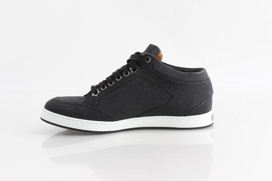 Jimmy Choo Black Athletic Image 3
