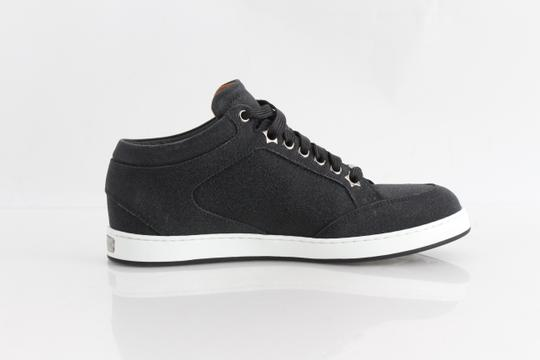 Jimmy Choo Black Athletic Image 4