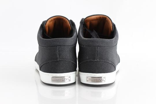 Jimmy Choo Black Athletic Image 5