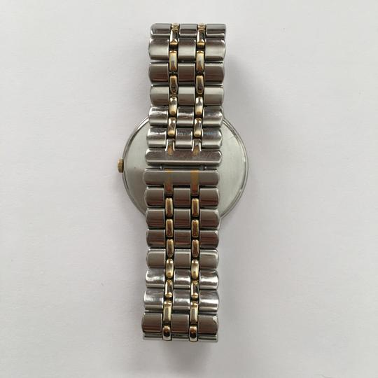 Saint Laurent Two-Tone Stainless Base Watch Image 7
