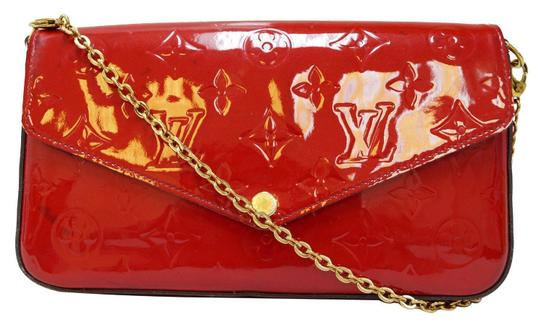 Preload https://img-static.tradesy.com/item/24432533/louis-vuitton-felicie-pochette-cerise-monogram-vernis-crossbody-shoulder-bag-0-0-540-540.jpg
