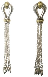 Lagos LAGOS Derby Tassel Drop Earing Collection