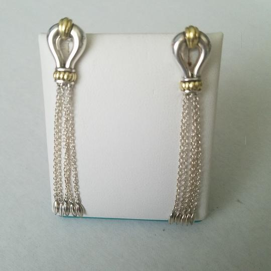 Lagos LAGOS Derby Tassel Drop Earing Collection Image 1