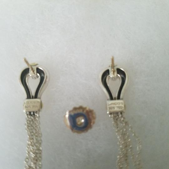 Lagos LAGOS Derby Tassel Drop Earing Collection Image 3