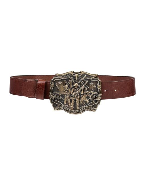 Item - Maroon 126680287 Belt