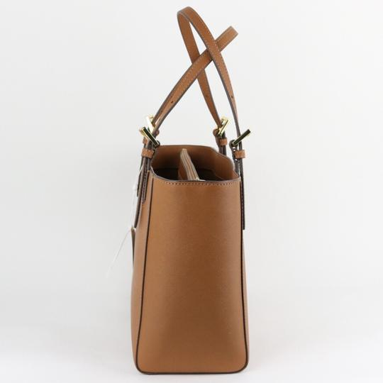 Tory Burch Tote in Tiger's Eye Image 7