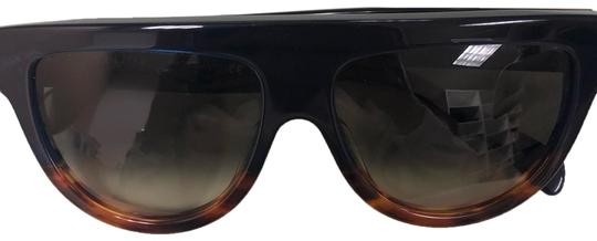 Preload https://img-static.tradesy.com/item/24433342/celine-blue-havana-41026shadow-sunglasses-0-1-540-540.jpg