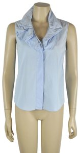 Givenchy Top Baby Blue