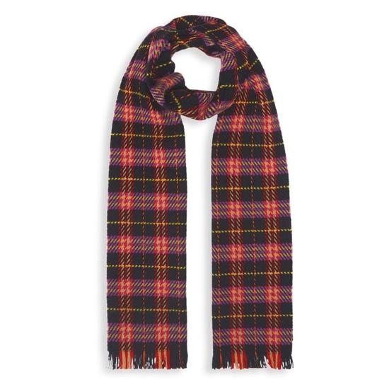 Preload https://img-static.tradesy.com/item/24433719/burberry-black-multi-wool-scarfwrap-0-2-540-540.jpg
