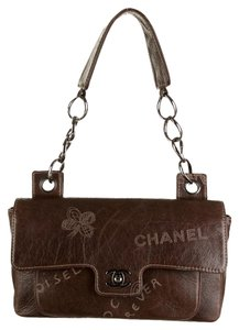 Chanel Graffiti Etched Leather Classic Flap Mini Small Shw Handbag 2.55 Reissue Woc Medium Large Coco Boy Gst Pst Turnlock Cc Shoulder Bag