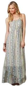 Floral Maxi Dress by American Eagle Outfitters
