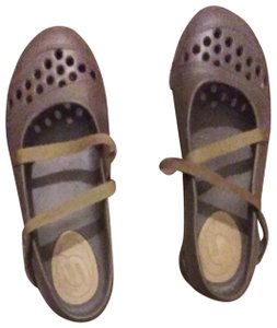 Skechers Tan Flats