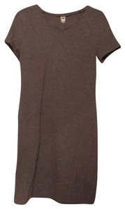6496c84f970 Grey Old Navy Dresses - Up to 70% off a Tradesy