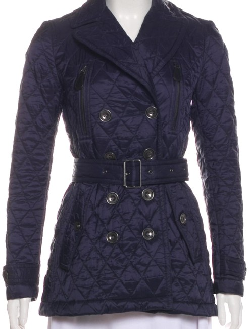 Preload https://img-static.tradesy.com/item/24434659/burberry-brit-navy-quilted-trench-coat-size-2-xs-0-1-650-650.jpg