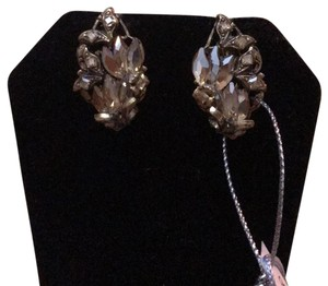 Maria Elena Headpieces Earring 400 in golden shadow