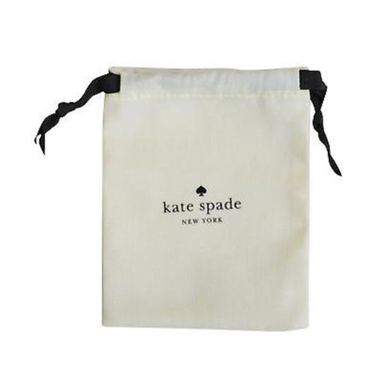 Kate Spade tied up bow