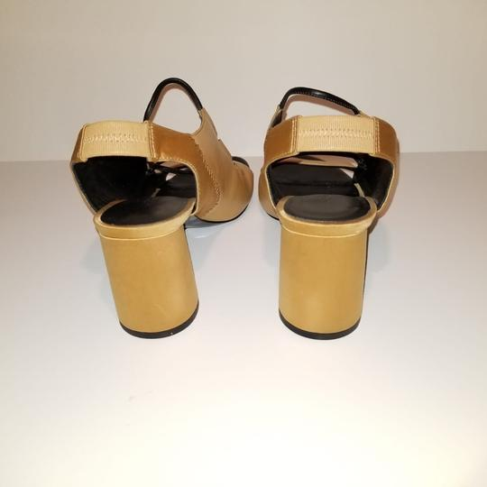 3.1 Phillip Lim Natural Beige Black Formal