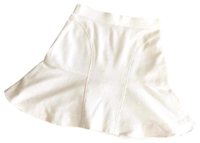 Preload https://img-static.tradesy.com/item/24434772/rebecca-taylor-cream-fit-and-flare-skirt-size-2-xs-26-0-1-650-650.jpg