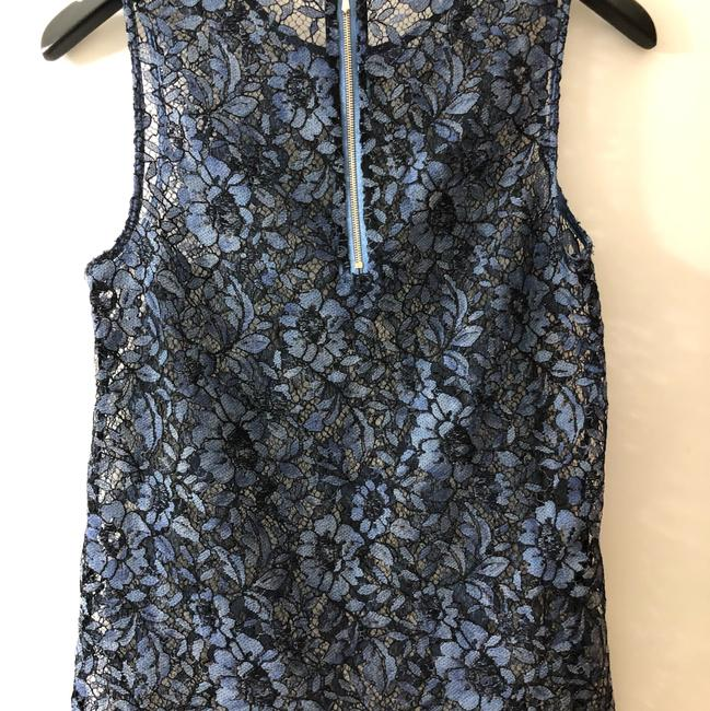 7 For All Mankind Top Blue