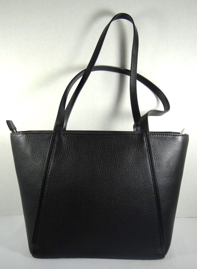 Michael Kors Leather 191935677815 Tote in Black