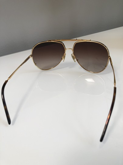 Dolce&Gabbana Avaitor Glasses