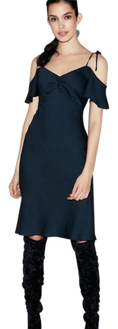 Preload https://img-static.tradesy.com/item/24434902/express-navy-satin-midi-in-blueberry-mid-length-cocktail-dress-size-petite-4-s-0-1-650-650.jpg