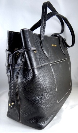 Michael Kors Leather 190049138847 Tote in Black