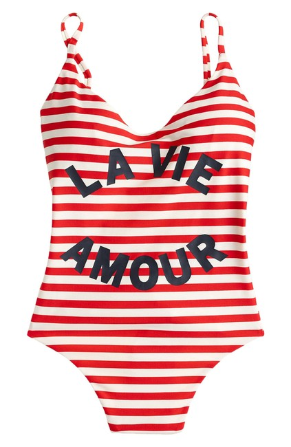Preload https://img-static.tradesy.com/item/24434961/jcrew-red-and-white-stripe-swimsuit-la-vie-amour-one-piece-bathing-suit-size-8-m-0-1-650-650.jpg