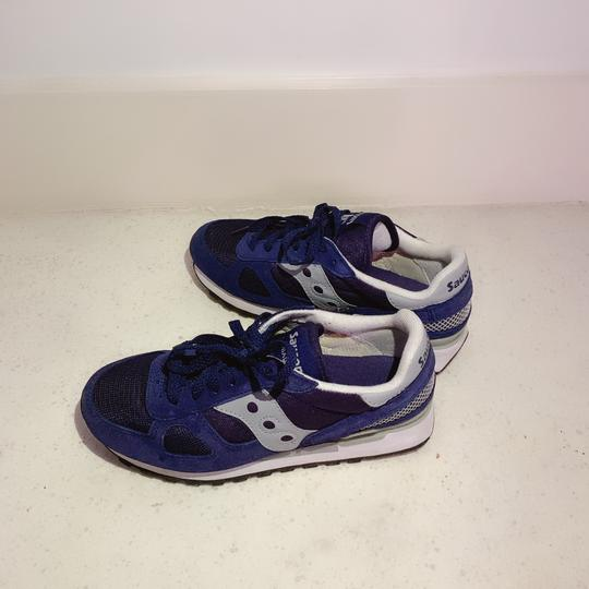 Saucony Navy blue Athletic